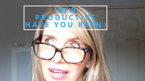 So January is over and how productive have you been…