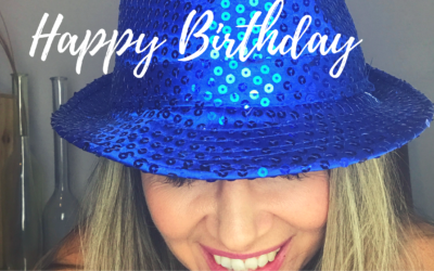 How would celebrating your Birthday Everyday affect you & your Biz??