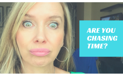 Are you chasing more Time?