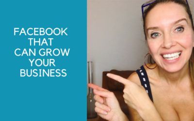 Facebook Groups that help grow your business